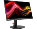 "Lenovo ThinkVision T23i 23"" Full HD LED Plana Negro pantalla para PC"