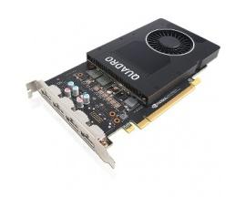 Tarjeta Gráfica LenovoQuadro P2000 - 5 GB GDDR5 - 4 x DisplayPort - PC