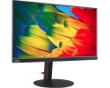 "Lenovo ThinkVision T24m 23.8"" Full HD LED Plana Negro pantalla para PC"
