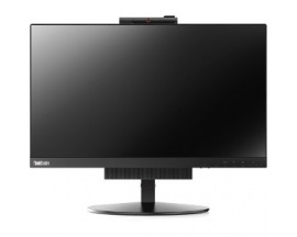 "Monitor LCD Lenovo ThinkCentre Tiny-In-One 22Gen3 - 54,6 cm (21,5"") - WLED - 16:9 - 14 ms - 1920 x 1080 - 16,7 Millones de c"