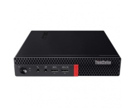 Lenovo ThinkCentre P320 2.9GHz i7-7700T Mini PC Negro Puesto de trabajo