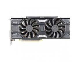 Tarjeta Gráfica EVGAGeForce GTX 1060 - 1,62 GHz Principal - 1,85 GHz Boost Clock - 6 GB GDDR5 - Dual Ranura Space necesaria - 19