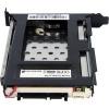 """StarTech.com Bahía Extraíble para Disco Duro SATA de 2,5""""para Ranura de Expansión - Serie ATA/600 Controlador - 1 x Bahía To"""
