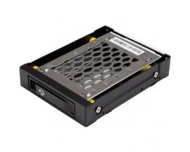 """StarTech.com Bahía de 3,5"""" para Unidades de Disco de 2,5"""" SATA con Intercambio en Caliente HotSwap Antivibración - Rack"""