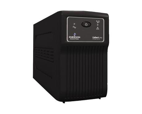 SAI de línea interactiva Liebert PSA650MT3-230U - 650 VA/390 W - Sobremesa/Torre - 8 Hora(s) Tiempo de Recarga de Batería - Acid