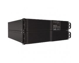 SAI de línea interactiva Liebert PS2200RT3-230XR - 2,20 kVA/1,98 kW - 2U Montable en Torre / Bastidor - 5 Hora(s) Tiempo de Reca