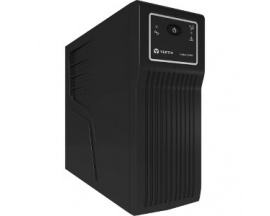 SAI Standby Liebert PSP650MT3-230U - 650 VA/390 W - Sobremesa/Torre - 8 Hora(s) Tiempo de Recarga de Batería - Acido de plomo se
