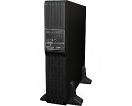 SAI de línea interactiva Liebert PS750RT3-230 - 750 VA/675 W - 2U Montable en Torre / Bastidor - 5 Hora(s) Tiempo de Recarga de