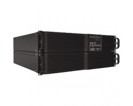 SAI de línea interactiva Liebert PS3000RT3-230 - 3 kVA/2,70 kW - 2U Montable en Torre / Bastidor - 5 Hora(s) Tiempo de Recarga d