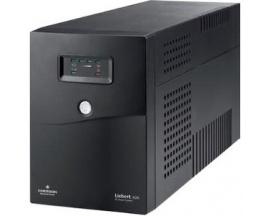 SAI de línea interactiva Liebert itON LI32151CT20 - 2 kVA/1,20 kW - Sobremesa/Torre - Acido de plomo sellada (SLA) - 50 Segundo