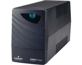 SAI de línea interactiva Liebert itON LI32111CT00 - 600 VA/360 W - Sobremesa/Torre - Acido de plomo sellada (SLA) - 12 Segundo T