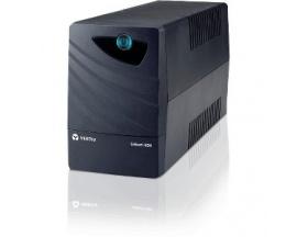 SAI de línea interactiva Liebert itON LI32101CT00 - 400 VA/240 W - Sobremesa/Torre - Acido de plomo sellada (SLA) - 1 Minuto(s)