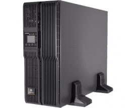 SAI Online de doble conversión Liebert GXT - 10 kVA/9 kW - 6U Montaje en bastidor - Plomo Acido - 120 V AC, 208 V AC Salida