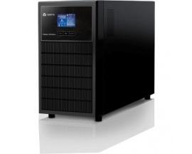 SAI Online de doble conversión Liebert GXT MT+ LI34121CT32 - 3 kVA/2,40 kW - Torre - Acido de plomo sellada (SLA) - 3,50 Minuto(