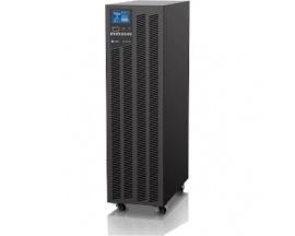 SAI Online de doble conversión Liebert GXT MT+ LI34151CT32 - 10 kVA/8 kW - Torre - Ácido de plomo sellada (SLA) - 2 Minuto(s) Ti