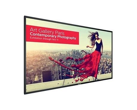 "LCD Pantalla digital Signage Philips U-Line BDL8470EU 213,4 cm (84"") - 3840 x 2160 - Borde LED - 500 cd/m² - 2160p - US"