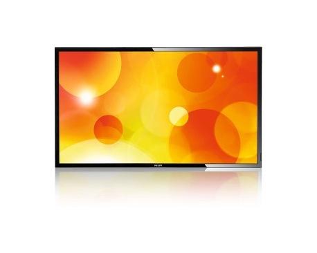 """LCD Pantalla digital Signage Philips Q-Line BDL4330QL 109,2 cm (43"""") - 1920 x 1080 - Direct LED - 350 cd/m² - 1080p - U"""