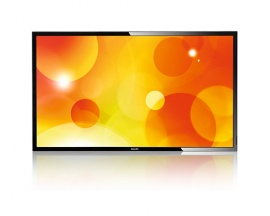 "LCD Pantalla digital Signage Philips T-line BDL8470QT 213,4 cm (84"") - Borde LED - 350 cd/m² - USB - HDMI - DVIEthernet"