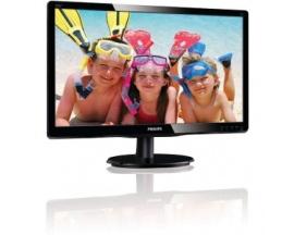 "Monitor LCD Philips V-line 200V4LAB2 - 49,5 cm (19,5"") - LED - 16:9 - 5 ms - 1600 x 900 - 16,7 Millones de colores - 200 cd/"