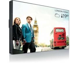"LCD Pantalla digital Signage Philips BDL5588XH 139,7 cm (55"") - 1920 x 1080 - Direct LED - 700 cd/m² - 1080p - HDMI - D"