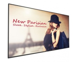 "LCD Pantalla digital Signage Philips D-Line 43BDL4050D 109,2 cm (43"") - Cortex A9 1,80 GHz - 2 GB - 1920 x 1080 - Borde LED"