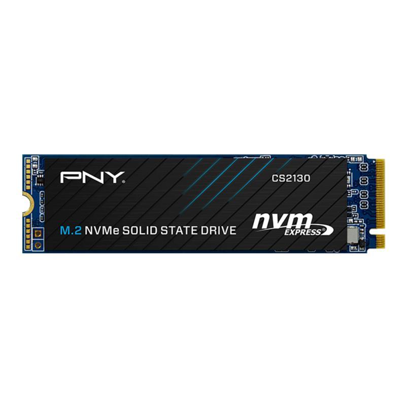 CS2130 M.2 500 GB PCI Express 3.0 3D NAND NVMe - Imagen 1