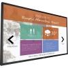 "LCD Pantalla digital Signage Philips 43BDL4051T 109,2 cm (43"") - Cortex A9 1,80 GHz - 2 GB - 1920 x 1080 - Borde LED - 450 c"