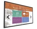 "Philips Signage Solutions 55BDL4051T/00 Digital signage flat panel 54.64"" Full HD Negro pantalla de señalización"