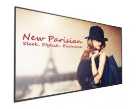 "LCD Pantalla digital Signage Philips D-Line 32BDL4050D 81,3 cm (32"") - Cortex A9 1,80 GHz - 2 GB - 1920 x 1080 - LED - 400 c"