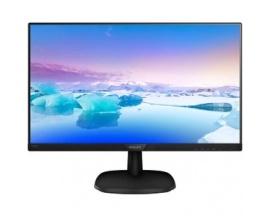 "24"" IPS 1920X1080 FHD 16:9 243V7QDAB MM VGA DVI HDMI IN - Imagen 1"
