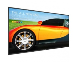 "LCD Pantalla digital Signage Philips Q-Line 55BDL3050Q 138,7 cm (54,6"") - 2 GB - 3840 x 2160 - LED - 350 cd/m² - 2160p"