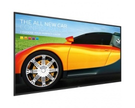 "LCD Pantalla digital Signage Philips Q-Line 65BDL3050Q 163,8 cm (64,5"") - 2 GB - 3840 x 2160 - LED - 350 cd/m² - 2160p"