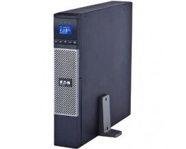 EATON SAI Interactivo sinusoidal 5PX 2200i RT2U - 2200VA / 1980W- 9 salidas IEC (8 C13 + 1 C19). Rack y torre. 2U. Señal sinuso
