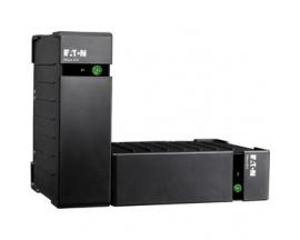 Eaton SAI Ellipse ECO 800 USB DIN - 800VA/500W- 4 tomas SCHUCKO -DIN (3 UPS + 1 contra sobretensiones). Opcional enracable en
