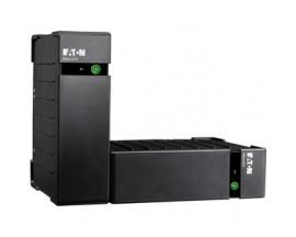 EATON SAI Ellipse ECO 500 DIN - 550VA/300W - 4 tomas SCHUCKO -DIN (3 UPS + 1 contra sobretensiones).Opcional enracable en 19&#34