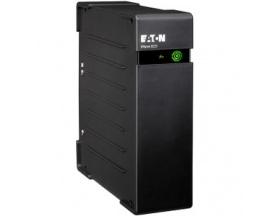 EATON SAI Ellipse ECO 1600 USB DIN -1600VA/1000W - 8 tomas SCHUCKO -DIN (4 UPS + 4 contra sobretensiones). Opcional enracable en