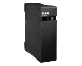 """Eaton SAI Ellipse ECO 650 USB IEC - 650VA/400W- 4 tomas IEC (3 UPS + 1 contra sobretensiones). Opcional enracable en 19"""" ("""
