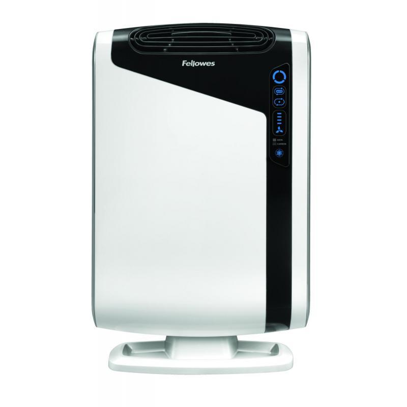 AeraMax DX95 purificador de aire Blanco - Imagen 1