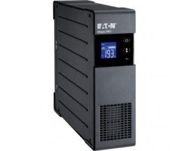 Eaton SAI Interactivo Ellipse PRO 1600 IEC USB -1600VA/1000W- 8 tomas SCHUCKO -DIN (4 UPS + 4 contra sobre o subtensiones). Pant