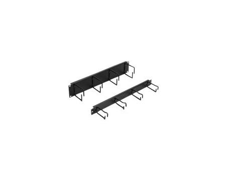 Guía de cable Eaton - Organizador de cable - 2U Altura - Imagen 1