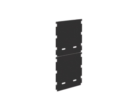 Panel lateral Eaton - 48U Rack Height - 1000 mm Profundidad