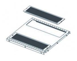 Panel de Tejado Eaton - 1000 mm Profundidad