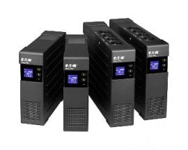 Eaton SAI Interactivo Ellipse PRO 1600 DIN USB - 1600VA/1000W- 8 tomas SCHUCKO -DIN (4 UPS + 4 contra sobre o subtensiones). Pa
