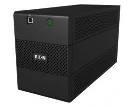 EATON SAI 5E- Torre.-650VA / 360W- 4 tomas C13. USB. Protección Internet, Teléfono, Fax. Arranque en frío. Integración Windows