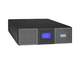 Eaton SAI ON LINE 9PX 3000i RT2U Netpack - 3000VA / 3000W - 8 tomas IEC-C13 (10A) + 2 IEC C19 (16A) - 86,5 alto x 440 ancho x 60