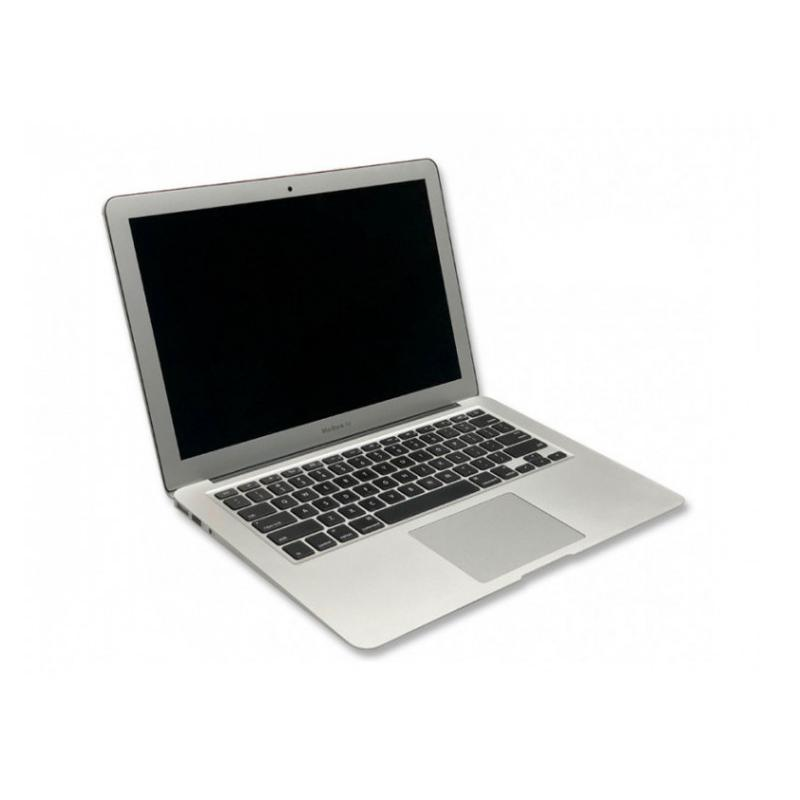 Apple MackBook Air 7.2Intel Core i5 5250U 1.6 GHz. · 4 Gb. SO-DDR3 RAM · 256 Gb. SSD M2 · macOS Mojave · Led 13.3 ''