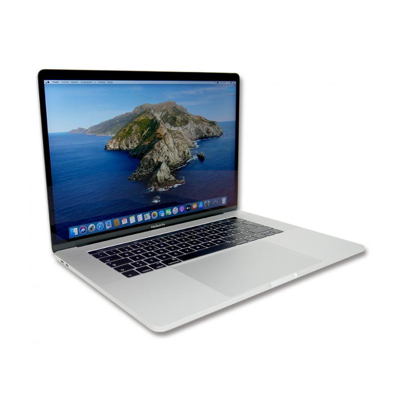 Apple MacBook Pro A1707 Retina Intel Core i7 6700HQ 2.6 GHz. · 16 Gb. SO-DDR3 RAM · 512 Gb. SSD M2 · macOS Catalina · Retina 15.