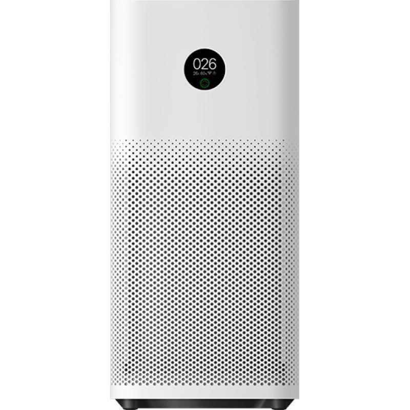 Mi Air Purifier 3H purificador de aire 45 m² 64 dB Negro, Blanco 38 W - Imagen 1