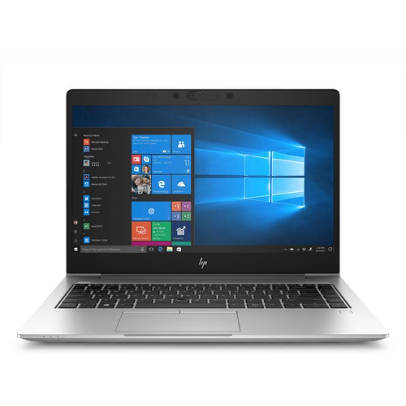 "HP EliteBook 745 G6 Portátil Plata 35,6 cm (14"") 1920 x 1080 Pixeles Pantalla táctil AMD Ryzen 7 16 GB DDR4-SDRAM 512 GB SSD Wi-"