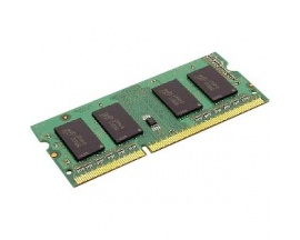 Módulo RAM QNAP RAM-1GDR3-SO-1333 - 1 GB - DDR3 SDRAM - 1333 MHz - 204-clavijas - SoDIMM - Imagen 1